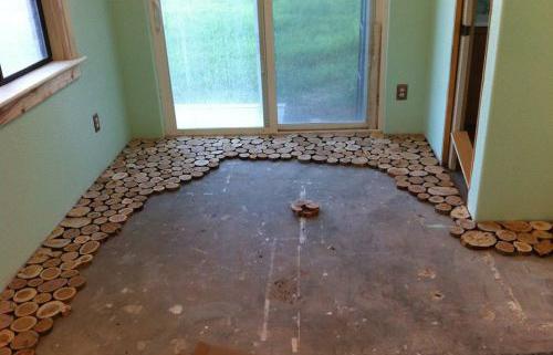 Nivelace podlahy svépomocí