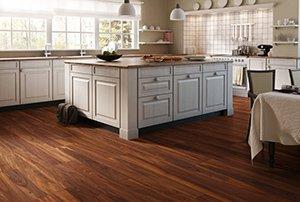 Podlaha do kuchyně vinyl