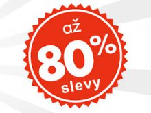 SIKO Outlet - slevy až 80%